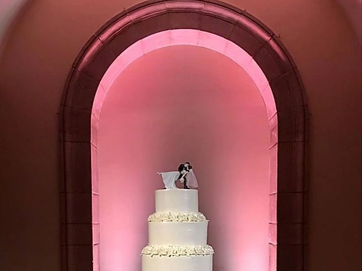 Tmx 4 51 540780 157895178779404 Virginia Beach wedding cake