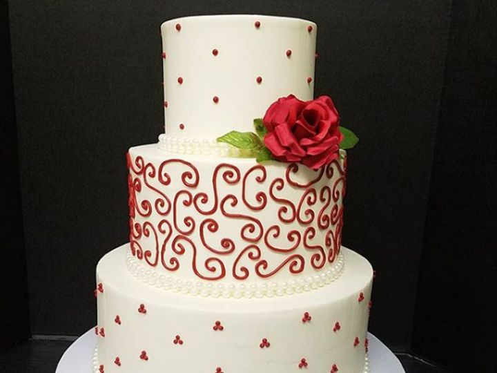 Tmx 6 51 540780 157895205043633 Virginia Beach wedding cake