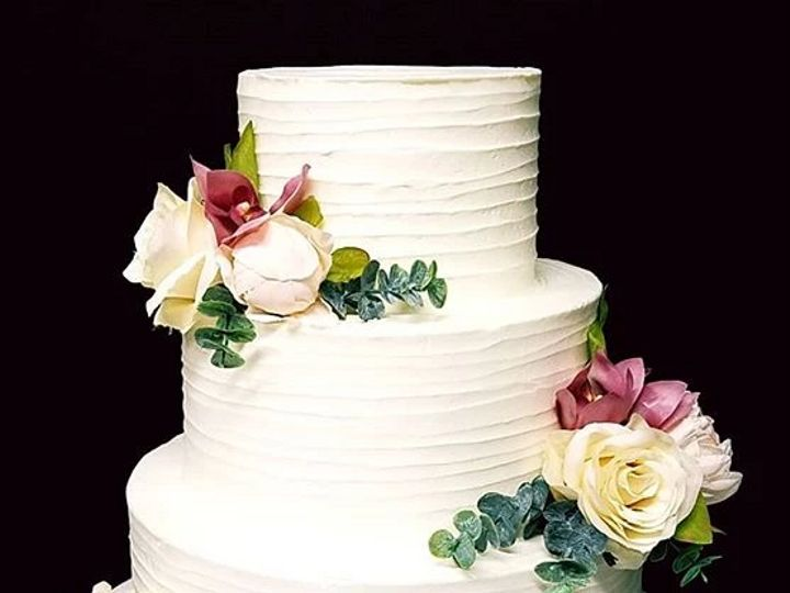Tmx Pic 2 51 540780 157895090667408 Virginia Beach wedding cake