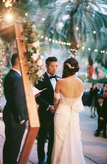 Chou Wedding