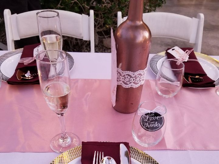 Tmx 1521213044 D4c0ed53addc08c1 1521213043 549b6fa02ae1a033 1521213012356 67 Wedding 10 07 17 Palm Desert, California wedding catering