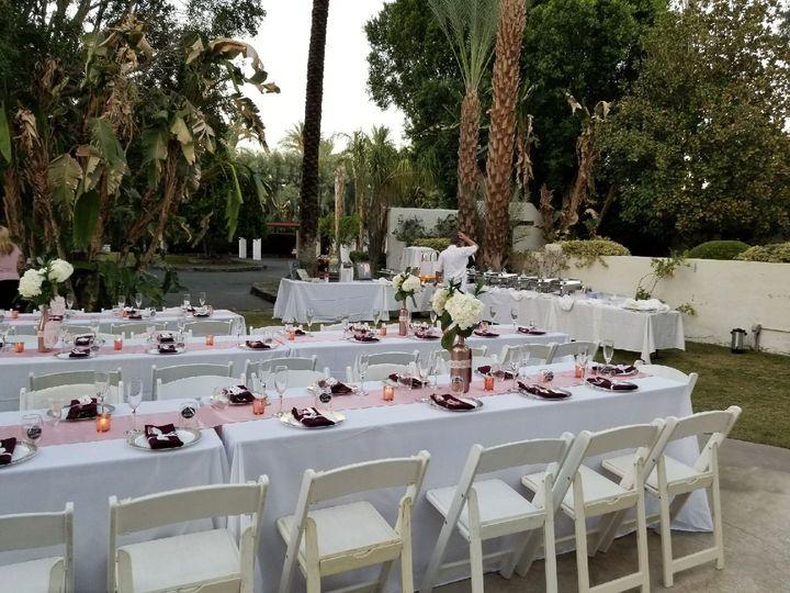 Tmx 1521213073 489ea9c6abfda08e 1521213039 A10c1f357dfd5c9d 1521213012342 64 Wedding Event Palm Desert, California wedding catering