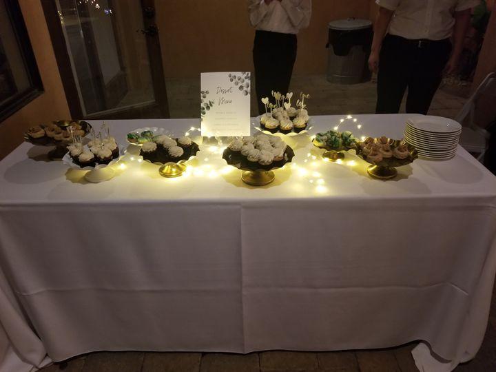 Tmx 20181110 184312 51 960780 V5 Palm Desert, California wedding catering