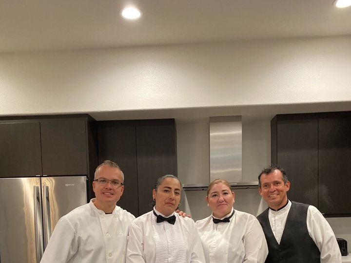 Tmx Server Attire 2 51 960780 158663281528181 Palm Desert, California wedding catering