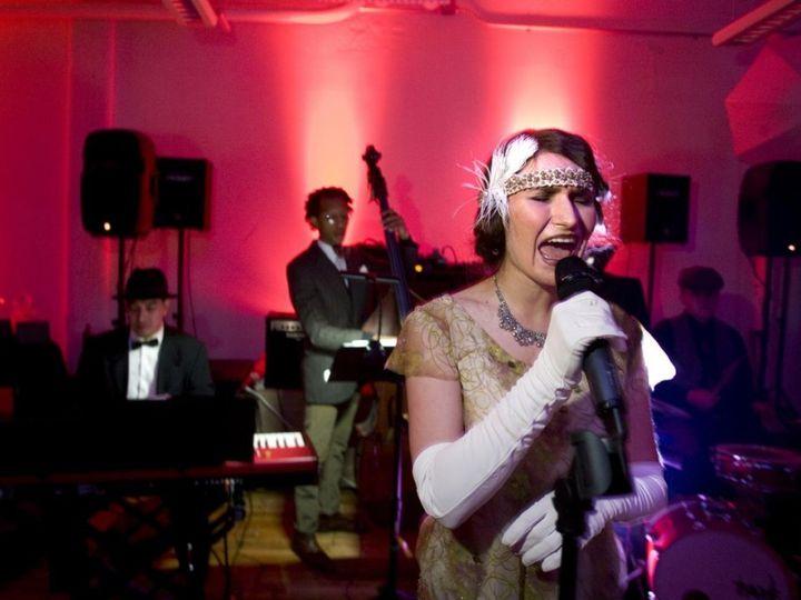 Tmx 1409087682407 Boston.com 1024x723 Copy Somerville wedding band