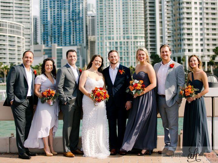Tmx 1525202351 6ccb8c1d8838f446 1525202348 714fd3223c24e9f2 1525202334193 23 Dana   Alex Weddi Fort Lauderdale, FL wedding planner