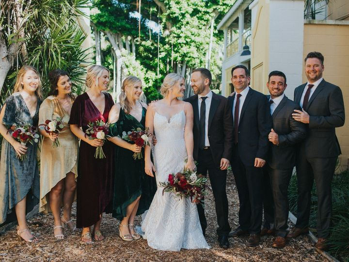 Tmx Laurenandjoshwedding 208 51 951780 1559850837 Fort Lauderdale, FL wedding planner