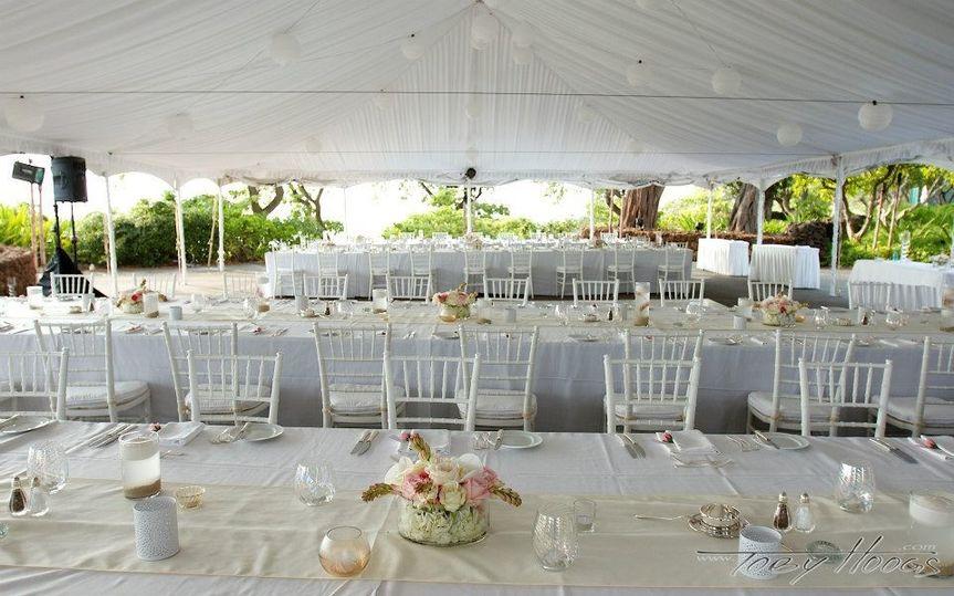 big island tents event rentals kamuela hi weddingwire