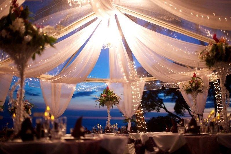Big Island Tents