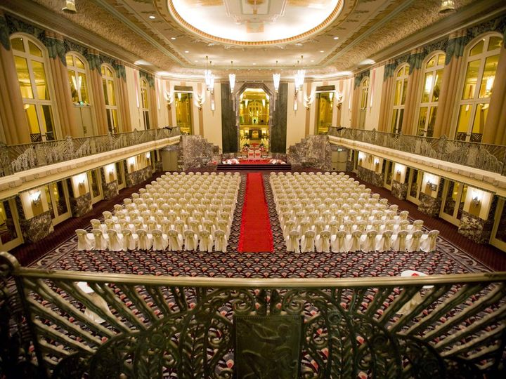 Tmx 1385051839241 Pwg 5 Cincinnati wedding venue