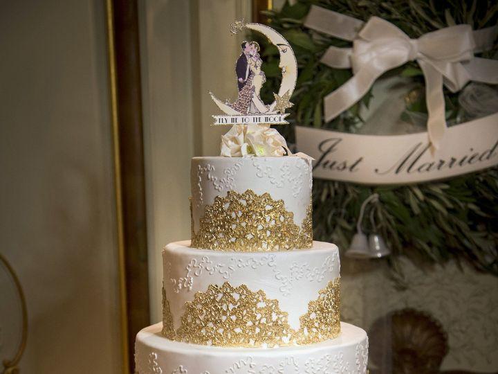 Tmx 1422974999485 Mairinwatermark Dumont, New Jersey wedding cake