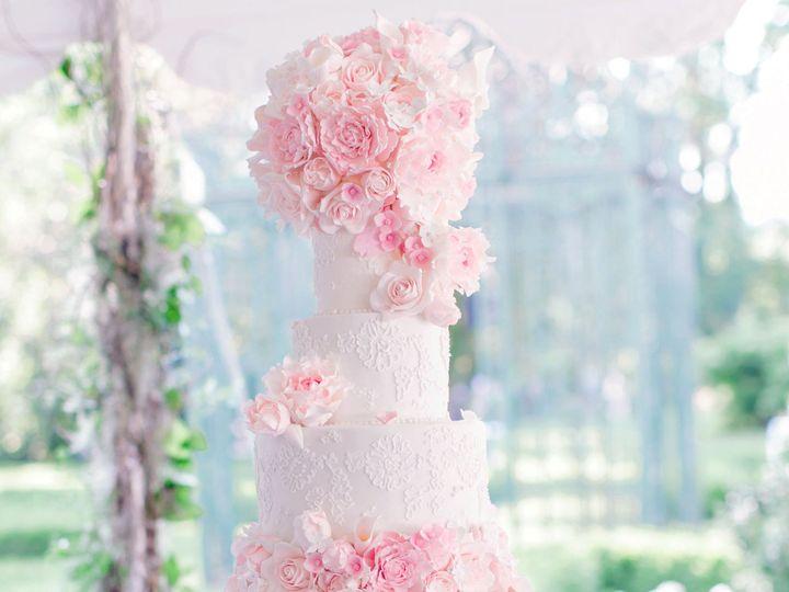Tmx 1474584381996 Jaclynfixed Dumont, New Jersey wedding cake