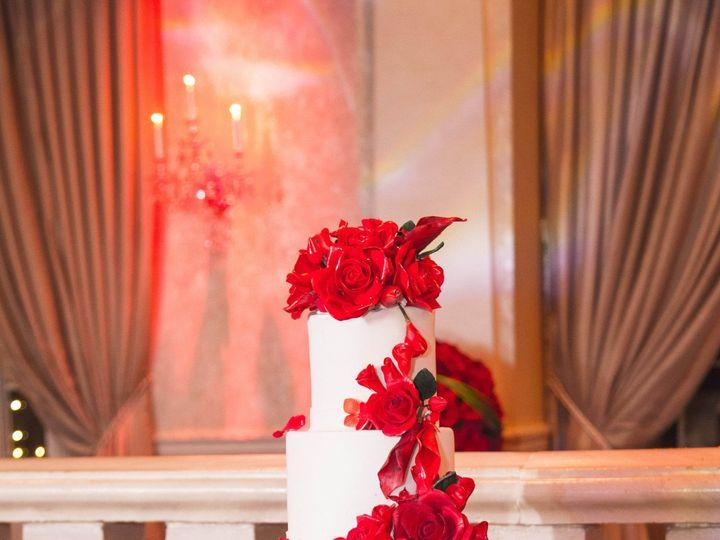 Tmx 1483906393578 Samantha Jeffrey Untitled Export 6 0172watermark Dumont, New Jersey wedding cake
