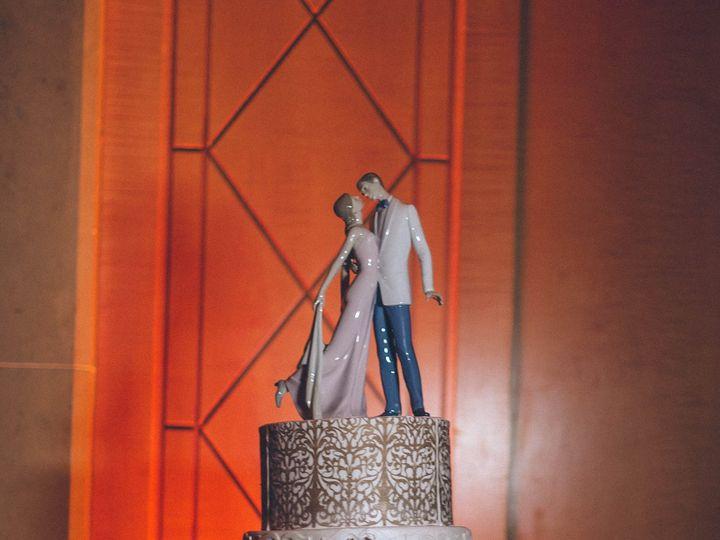 Tmx 1483906398986 Giselle Robert Wed Color 697 Copywatermark Dumont, New Jersey wedding cake