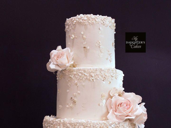 Tmx 1501885056284 Lisajatker Dumont, New Jersey wedding cake