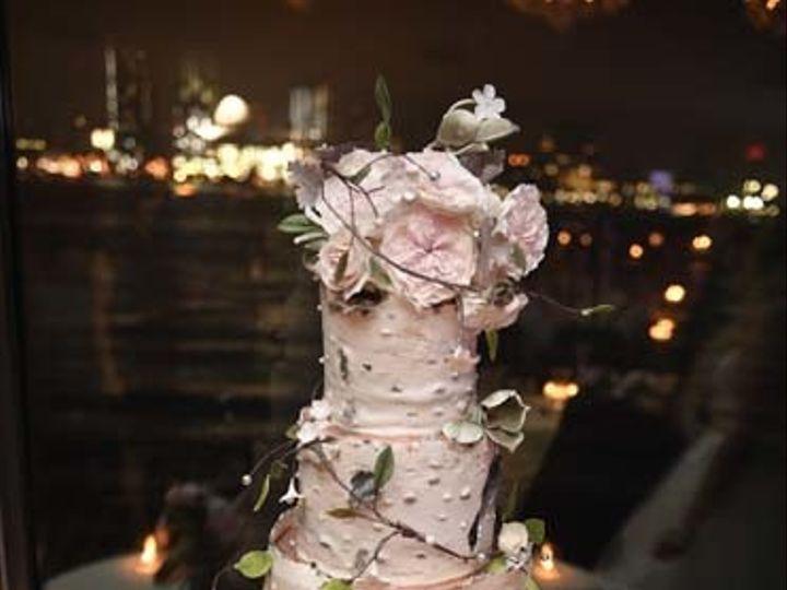 Tmx 1504020406257 Ashleyweddingwire Dumont, New Jersey wedding cake
