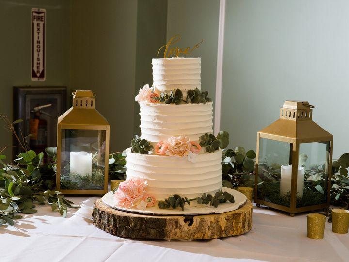 Tmx 1519318267 E137755de614eb43 1519318265 Ef07e3795560da4b 1519318264795 1 IreandChad 769 Dumont, New Jersey wedding cake