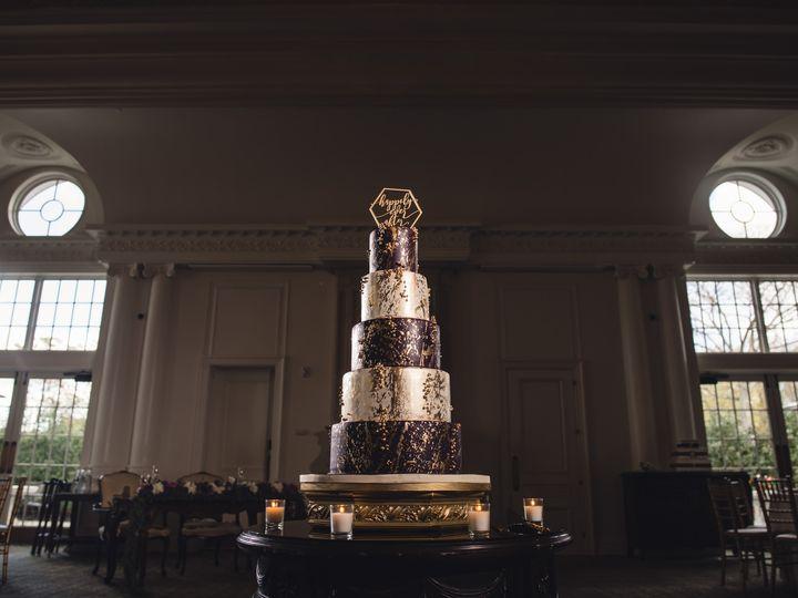 Tmx Christina Joao Wedding Park Chateau 6 4 51 182780 Dumont, New Jersey wedding cake