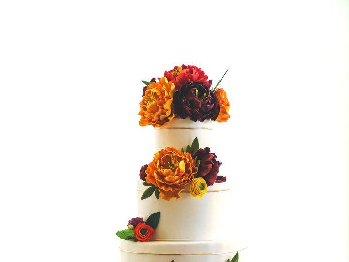 Tmx Conte 51 182780 Dumont, New Jersey wedding cake