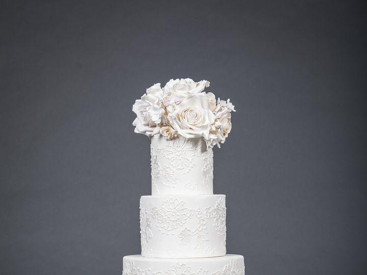 Tmx Mdc 5 9 2018 Cake 1 51 182780 Dumont, New Jersey wedding cake