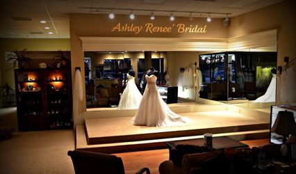 Ashley Renee Bridal