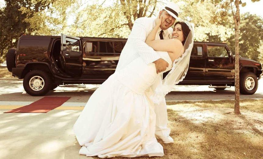 Mr. and Mrs. Vasquez