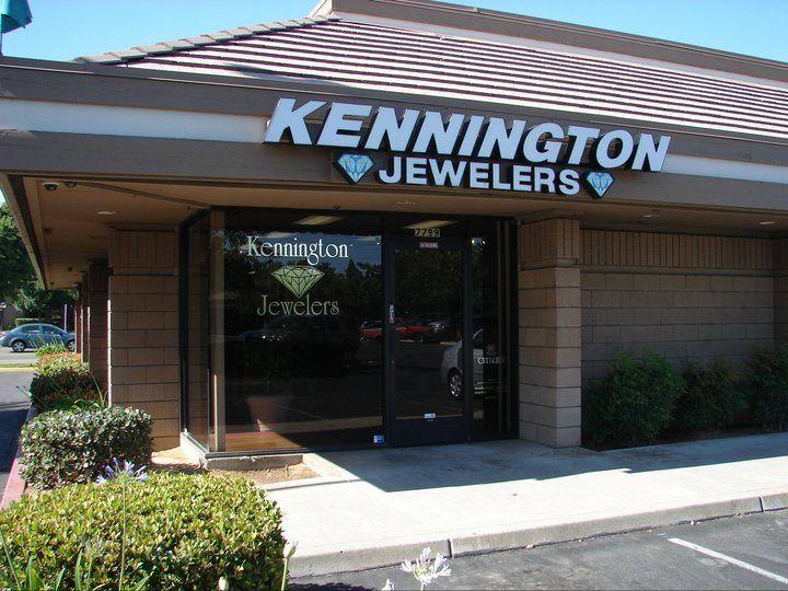 Kennington Jewelers - Jewelry - Fresno, CA - WeddingWire