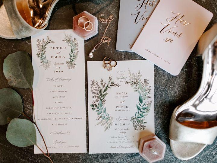 Tmx Emmapeterwedding 4 51 1014780 158636134881520 New York, NY wedding planner