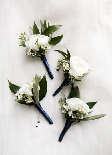 Stylish Blooms