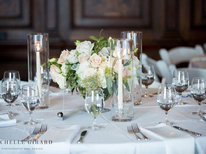 Tmx 1484453366344 Michellegirardphotographybranfordhousefallwedding1 Bristol, Connecticut wedding florist
