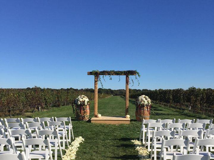 Tmx 1484453434780 14706976101551893115471375832828975779148024o Bristol, Connecticut wedding florist