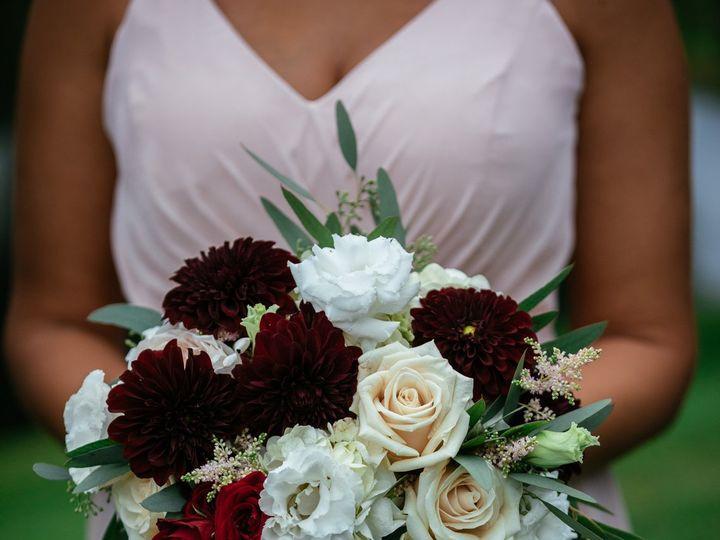 Tmx The Barns At Wesleyan Hills Connecticut Wedding Stacy David 332 51 114780 V1 Bristol, Connecticut wedding florist
