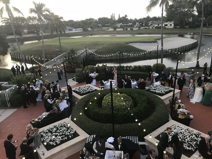 Tmx 1524162915 A65d5f572f21bd34 1524162913 E0deea6b7ca2731f 1524162907717 8 Wedding2 Boca Raton, FL wedding venue