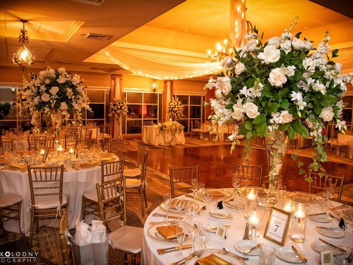 Tmx Ballroom Close Up 51 314780 Boca Raton, FL wedding venue