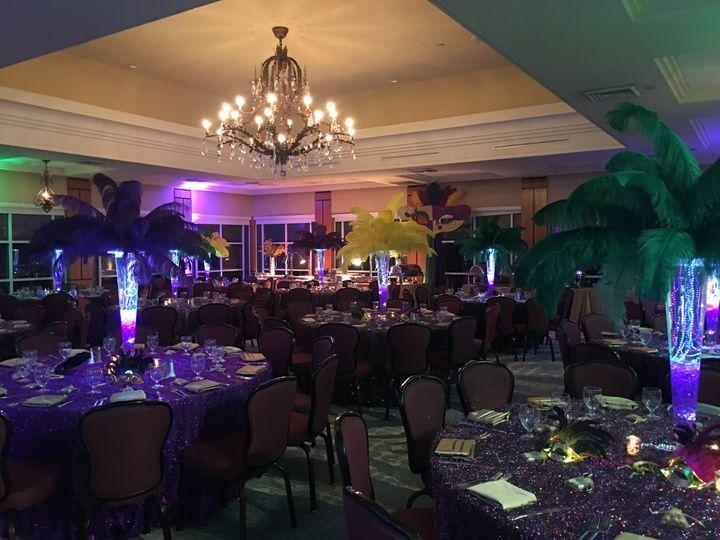Tmx Ballroom Mardi Gras 51 314780 Boca Raton, FL wedding venue