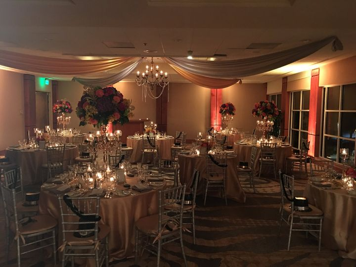 Tmx Ballroom South 51 314780 Boca Raton, FL wedding venue