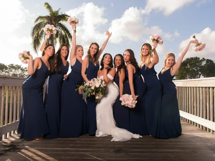 Tmx Bms Bridge 51 314780 1559922369 Boca Raton, FL wedding venue