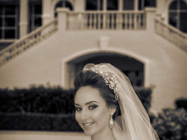 Tmx Bride Back Of Club 51 314780 Boca Raton, FL wedding venue