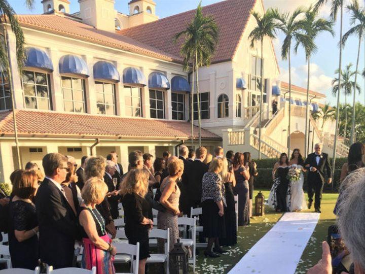 Tmx Ceremony 51 314780 Boca Raton, FL wedding venue