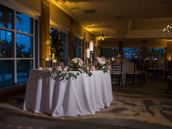 Tmx Sweetheart Table 51 314780 1559922373 Boca Raton, FL wedding venue