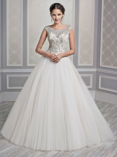 Eva's Bridal Bridesmaid Dresses