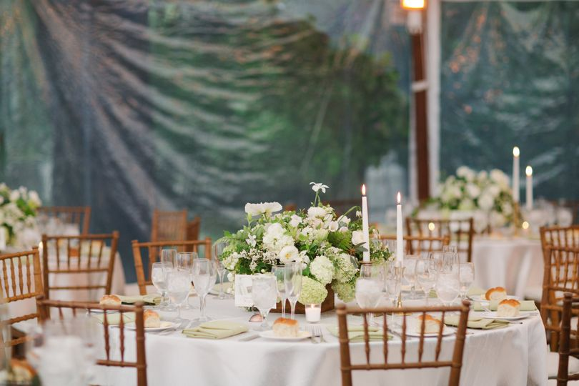 Table setup | Asya Photography Styled Bride