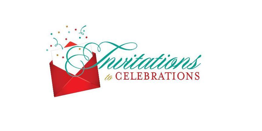 Invitations to Celebrations