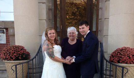 Wedding Officiant In Virginia