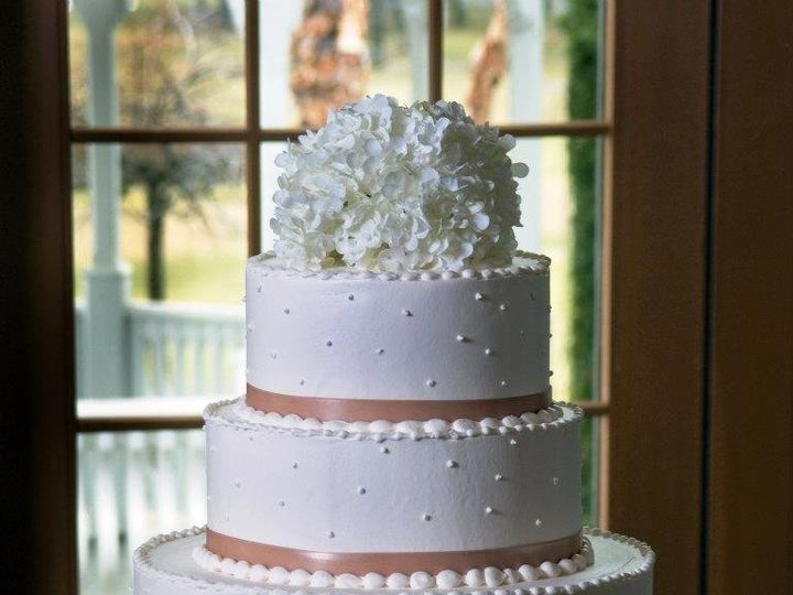 Tmx 1345407282760 4030643491203217893701920380869n Richboro wedding cake