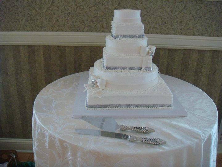 Tmx 1345407305791 4171933413647092315981296210714n Richboro wedding cake