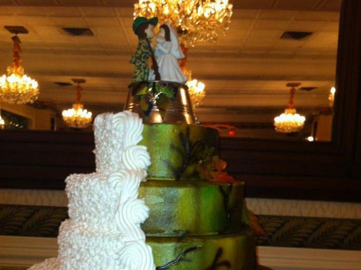 Tmx 1453069139903 66841643613175673415303101403n Richboro wedding cake