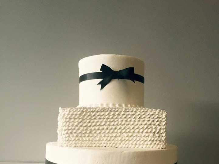 Tmx 1453069205098 1195461910338130166534272879006544461493681n 1 Richboro wedding cake