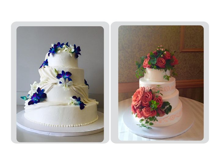 Tmx 1453069344850 Wedding Brochure 2016 14 Richboro wedding cake