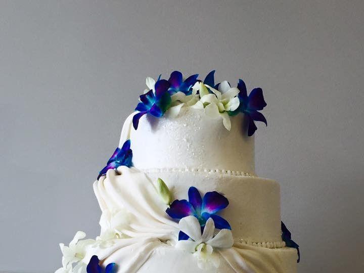 Tmx 1453069939515 110005179844915349189091872624816923498066n Richboro wedding cake